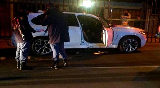 مسلسل التصفيات متواصل.. مقتل مهاجر مغربي آخر رميا بالرصاص داخل سيارته بإسبانيا