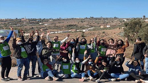 رابطة الشباب من أجل التنمية و التضامن  تستعد لتنظيم النسخة الثانية من حملة شتاء دافئ للجميع