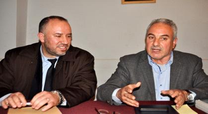 نورالدين البركاني ومصطفى الإبراهيمي يطالبان بمتابعة معتقلي زايو في حالة سراح