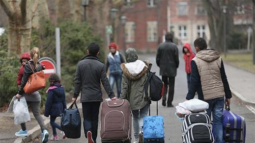 السفير الألماني بالمغرب يكشف أن 3 في المائة من مغاربة ألمانيا يوجدون في وضعية غير قانونية