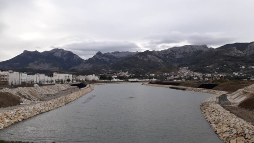 أزيد من مليار درهم لتهيئة وتوسعة ضفاف وادي مرتيل