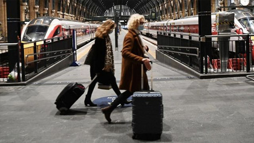 بلجيكا تقرر تشديد قواعد السفر للحد من إنتشار السلالة الجديدة لكورونا