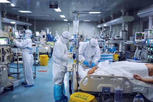 حصيلة الإصابات بكورونا في الناظور ترتفع إلى 4540 بعد تسجيل عدد من الإصابات خلال 24 ساعة الماضية
