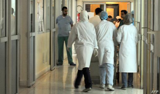حالتا وفاة وعدد من الإصابات بكورونا خلال 24 ساعة الماضية موزعة بين إقليمي الحسيمة والدريوش