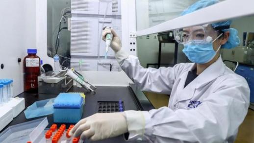 """""""سينوفارم"""" الصينية: اللقاح الذي طورناه يوفر الحماية من جميع سلالات فيروس كورونا"""