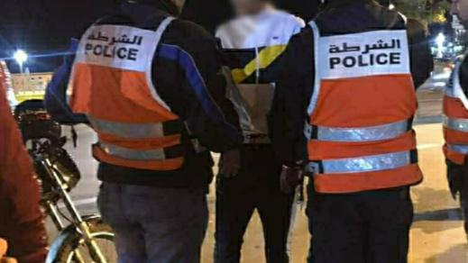 الشرطة القضائية بالناظور تفكك عصابة اختطفت شابا وطلبت فدية 4 ملايين