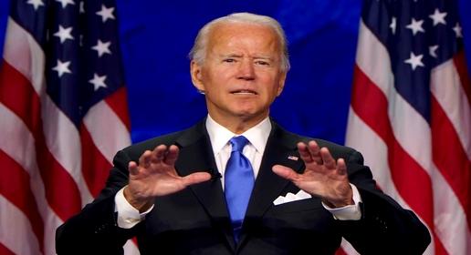 في خطاب تاريخي.. هذه وعود الرئيس الأمريكي الجديد منذ اليوم الأول