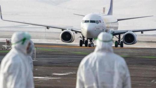 رحلتان من الدار البيضاء إلى الهند والصين لنقل لقاح كورونا.. هذه تفاصيلهما
