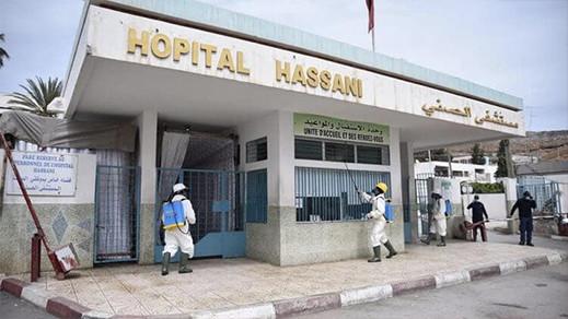 إصابات جديدة بكورونا في الناظور ترفع العدد الإجمالي للمصابين إلى 4634