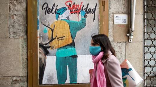 """""""خطيرة جدا"""".. خبراء أوروبيون يحذرون من السلالات المتحورة لفيروس كورونا"""