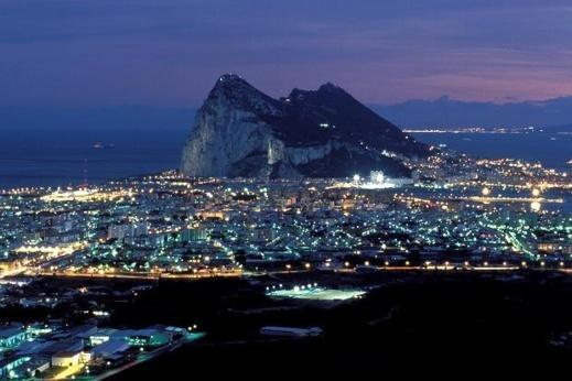 جبل طارق يفتح أبوابه للمغاربة بتأشيرة شينغن