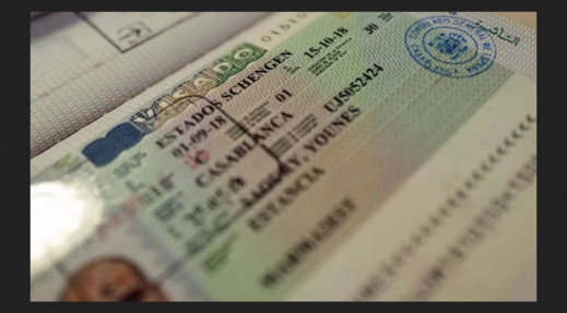 """إسبانيا تعترف بتسجيل خروقات """"كبيرة"""" في عملية منح """"الفيزا"""" للمغاربة"""