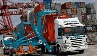 ارتفاع صادرات اسبانيا نحو المغرب