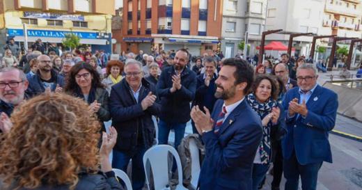 16 مهاجرا مغربيا يترشحون لانتخابات برلمان كاتالونيا لاختيار برلمانيي الإقليم