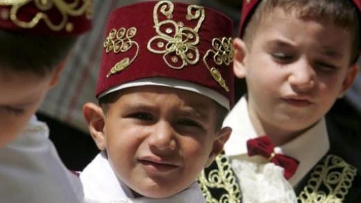 ختان المسلمين في أوربا .. عودة الجدل