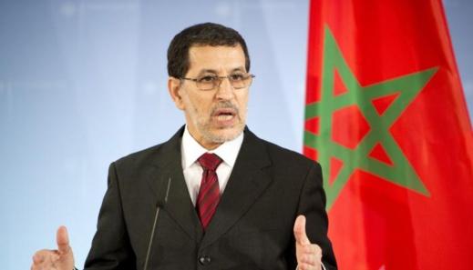 رئيس الحكومة: الرئيس الأمريكي الجديد لن يتراجع عن الاعتراف بسيادة المغرب على صحرائه
