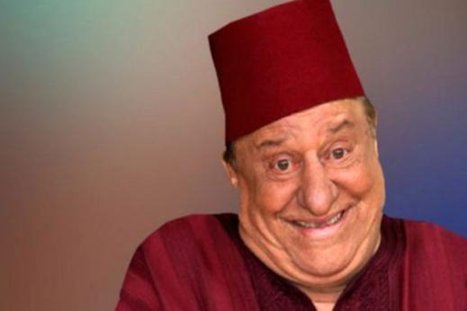 وفاة الممثل المغربي البشير السكيرج متأثرا بإصابته بفيروس كورونا