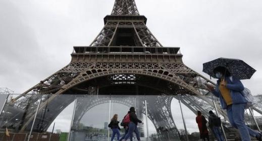 يهم المغاربة.. فرنسا تُغلق حدودها مع جميع الدول غير الأوروبية ابتداءً من هذا التاريخ