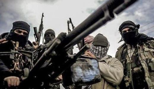 خطير.. شباب مغربي في هولندا يقاتل في سوريا