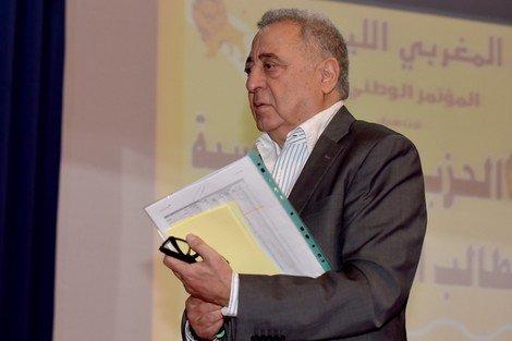 """شارية أمينا عاما جديدا لـ""""لحزب المغربي الحر"""".. وزيان: غير موافق"""