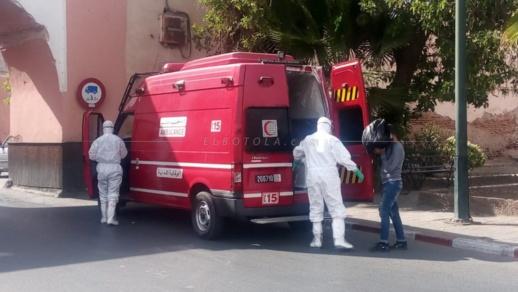 تسجيل 701 إصابة و13 وفاة جديدة بفيروس كورونا خلال 24 ساعة في المغرب