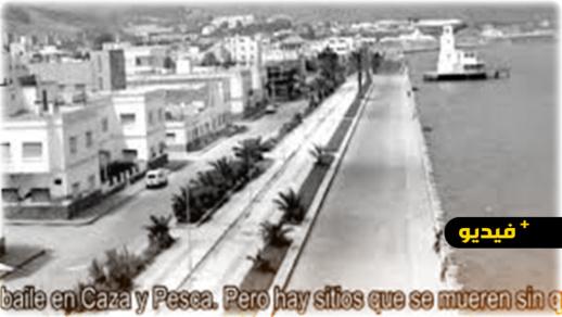 """إسباني ترعرع في الريف يهدي أغنية """"حب"""" لمدينة الناظور"""