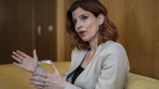 كاتبة الدولة الإسبانية المكلفة بالهجرة تتعرض للعنصرية بسبب أصولها العربية