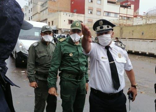 835 إصابة و22 وفاة جديدة بسبب كورونا في المغرب خلال 24 ساعة