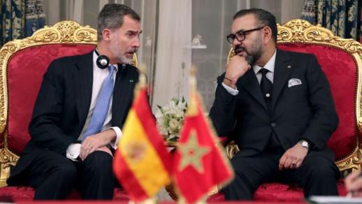 صحيفة إسبانية تكشف.. هذه أسباب استياء المغرب من إسبانيا واستمرار إغلاق معبر مليلية