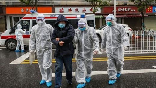 """المحققون يتوصلون إلى معطيات """"غير مسبوقة"""" حول بداية كورونا في ووهان الصينية"""