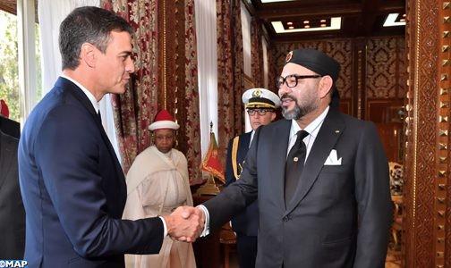إسبانيا تؤكد تأجیل القمة الثنائیة مع المغرب وجمود في ملف إغلاق معبر مليلية