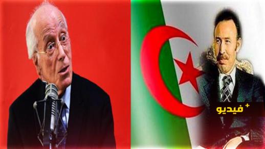 وزير تونسي سابق: النظام العسكري الجزائري استهدف المغرب بمؤامرة خطيرة