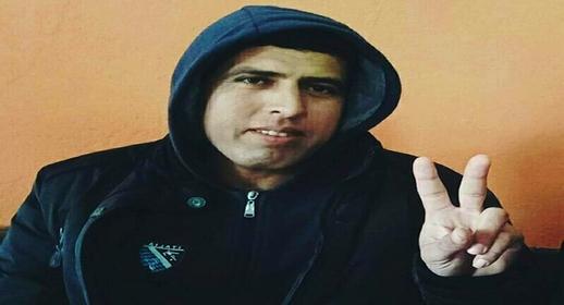 """ابتدائية الحسيمة تدين الناشط بـ""""حراك تماسينت"""" جواد أمغار بالسجن النافذ"""