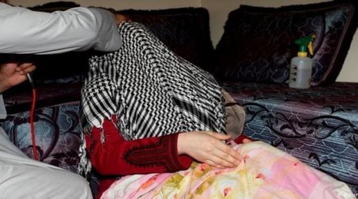 """الشرطة تعتقل """"فقيه"""" قتل فتاة عشرينية بعد أن اغتصبها بوحشية خلال حصة للرقية الشرعية"""