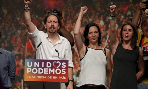 الحكومة الاسبانية تصفع حزب بوديموس بشأن قضية الصحراء المغربية
