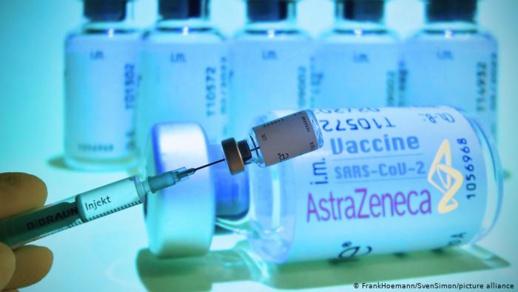 """عكس المغرب.. إسبانيا تنضم إلى ألمانيا وترفض تطعيم المسنين بلقاح """"أسترازنيكا"""""""