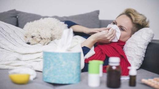 خبر سار.. دراسة علمية حديثة تبشر الأشخاص الذين سبق أن أصيبوا بفيروس كورونا المستجد