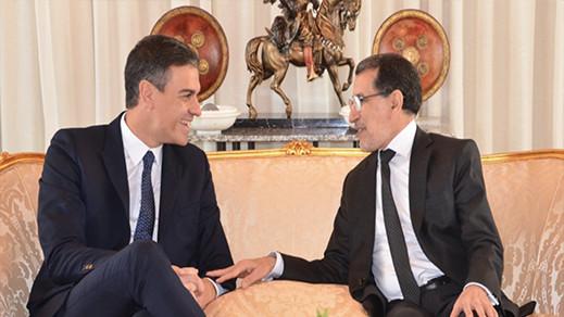 تأجيل ثان للإجتماع رفيع المستوى بين إسبانيا والمغرب