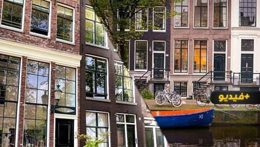 غريب.. لماذا يترك الهولنديون نوافذهم مكشوفة دون ستائر؟