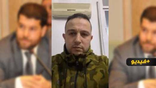 """رئيس جمعية عثمان يصف الطاهري بـ""""البرلماني الشبح"""" ويفضح فساد البيجيدي بالناظور"""