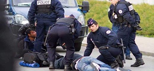 محاكمة شبكة تحرض القاصرين المغاربة على ارتكاب عمليات السرقة بفرنسا