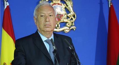 """مارغايو: المغرب يشكل """"أولوية"""" بالنسبة للسياسة الخارجية الإسبانية"""