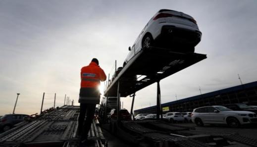 """بسبب """"أزمة كورونا"""".. صادرات ألمانيا تتكبد أكبر خسارة منذ أزيد من 10 سنوات"""