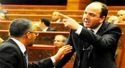 بنشماس يتهم وزراء بنكيران بالتهرب من الحضور أمام اللجان البرلمانية بمجلس المستشارين