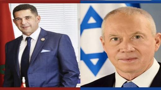 محادثات بين أمزازي ووزير التعليم الإسرائيلي.. اتفاق تبادل الوفود الطلابية بين البلدين