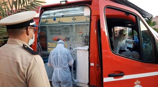 جهة الشرق ثالثة في ترتيب المصابين الـ496 الجدد بكورونا في المغرب خلال 24 ساعة الماضية