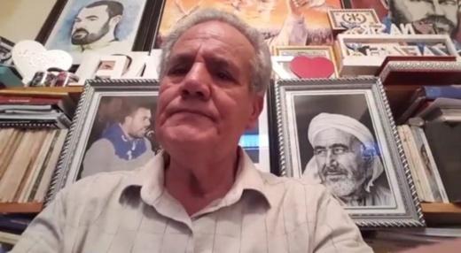 """أحمد الزفزافي: معاش الدولة لا يتجاوز 1300 درهم ولولا بعض """"النبلاء"""" لما استطعت زيارة ناصر"""