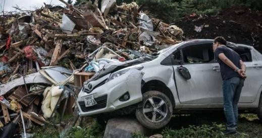 زلزال اليابان.. سفارة المغرب تطمئن المهاجرين المقيمين في طوكيو وعائلاتهم