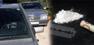 68 شهرا من الحبس النافذ لتاجرين في الكوكايين والهيروين بالناظور
