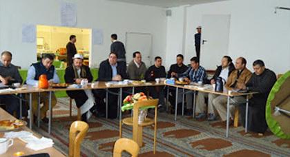 رابطة الجمعيات الإسلامية - الألمانية تعقد جمعها السنوي العام